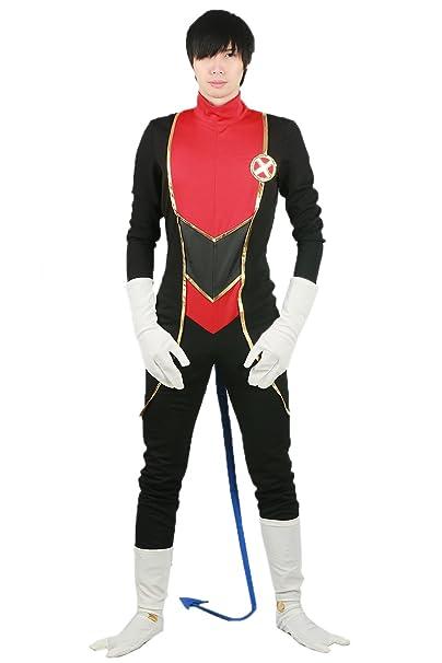Amazon.com: Nightcrawler - Conjunto completo de traje de ...