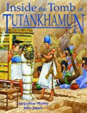 img - for Inside the Tomb of Tutankhamun (Inside (Enchanted Lion)) book / textbook / text book