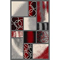 Maxy Home Hamam Collection Area Rugs