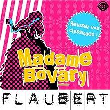 Madame Bovary: Explication de texte (Collection Facile à Lire)   Livre audio Auteur(s) : Gustave Flaubert, René Bougival Narrateur(s) : Laurence Wajntreter, Philippe Carriou