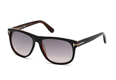 41643dc7ecb Tom Ford OLIVIER FT0236 Sunglasses TF236 Color 05B Black   Grey Grdient TF  236
