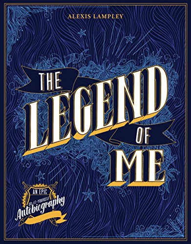 Pdf read the legend of me an epic do it yourself autobiography by pdf read the legend of me an epic do it yourself autobiography by alexis lampley full page solutioingenieria Image collections