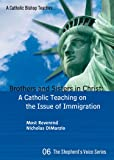 Brothers and Sisters in Christ: A Catholic Teaching on the Issue of Immigration