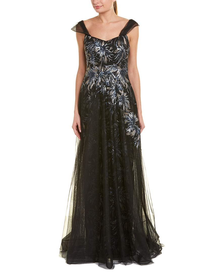 c07217f8ad Teri Jon Mother of the bride dresses, evening dress, cocktail party ...