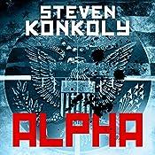 Black Flagged: Black Flagged, Book 1   Steven Konkoly