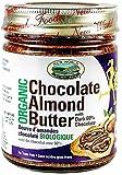 New World Foods Chocolate Almond Butter Organic, Fair Trade 250g