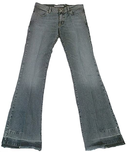 Fornarina Mujer Jeans Azul Post It Funda Look Rock Star ...