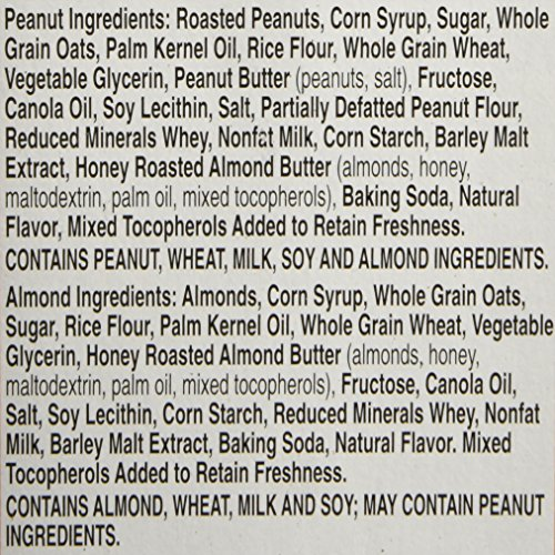 Nature Valley, Granola Bars, Sweet & Salty Nut, Variety Pack -12 bars by Nature Valley (Image #2)