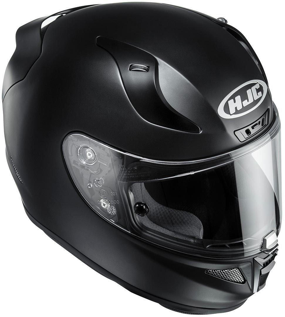 L HJC 132095L Casco Moto Titanio