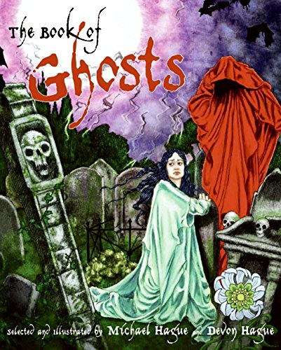 The Book of Ghosts