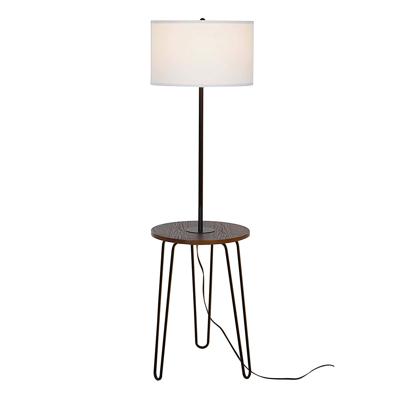 Amazon.com: Catalina Lighting 21902-000 - Lámpara de pie con ...