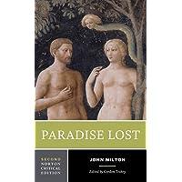 Paradise Lost: A Norton Critical Edition