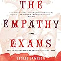 The Empathy Exams: Essays Audiobook by Leslie Jamison Narrated by Coleen Marlo