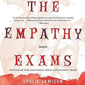 The Empathy Exams Audiobook