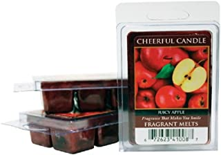 product image for A Cheerful Giver Juicy Apple Cheerful Candle Fragrance Melt