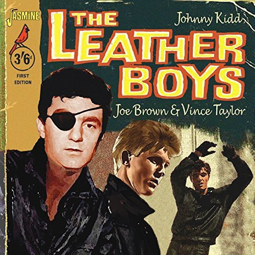 The Leather Boys [ORIGINAL RECORDINGS REMASTERED] ()