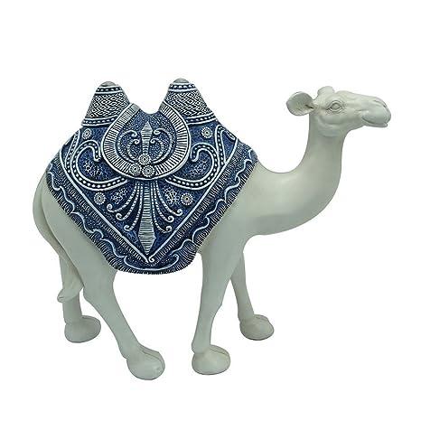 Amazon.com: Turtle King 2-humpback Standing Camello Figura ...