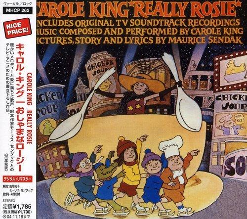 Really Rosie (The Best Of Rosie & The Originals)