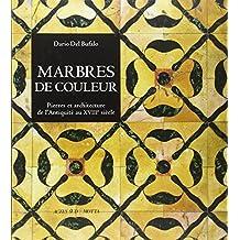 MARBRES DE COULEUR
