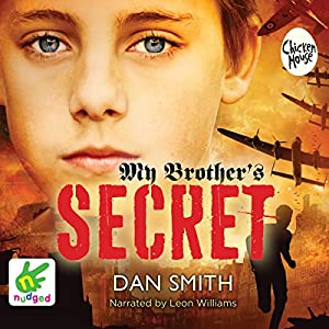 My Brother's Secret Audiobook