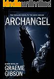 Archangel (Dark Secrets Trilogy Book 2)