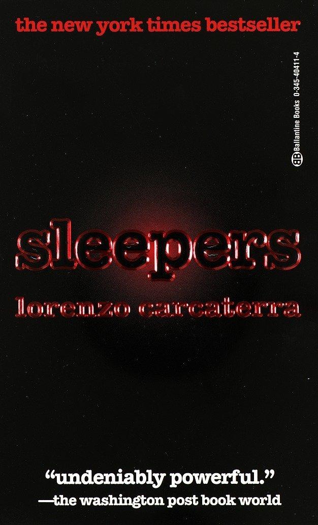 Sleepers Amazon De Carcaterra Lorenzo Fremdsprachige Bucher