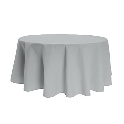 Delicieux Milliken Signature 60u0026quot; Round Tablecloths   Assorted Colors Available!