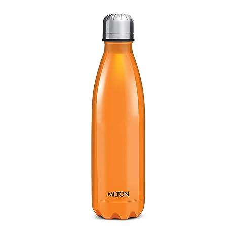 Amazon.com: Milton thermosteel Flask 1000 ml Botella de agua ...