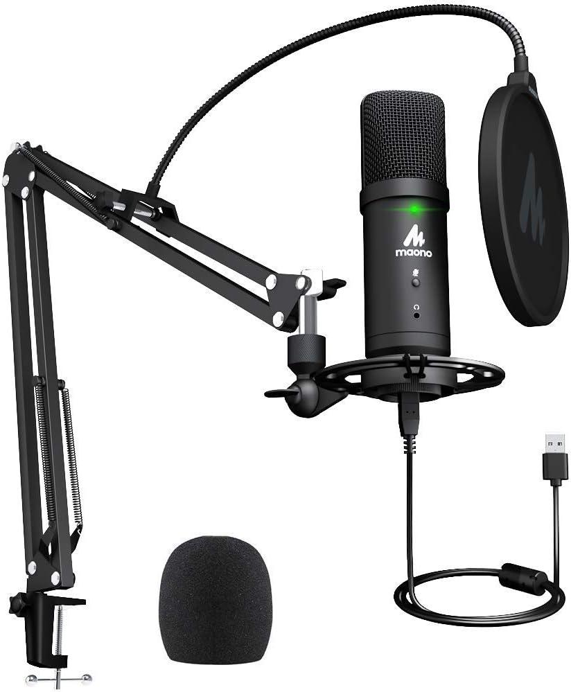 microfono para stream