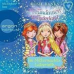 Im Mitternachtslabyrinth (Drei Freundinnen im Wunderland 12) | Rosie Banks
