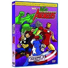 Avengers : l'équipe des super héros ! - Volume 3 - Iron Man lance l'assaut