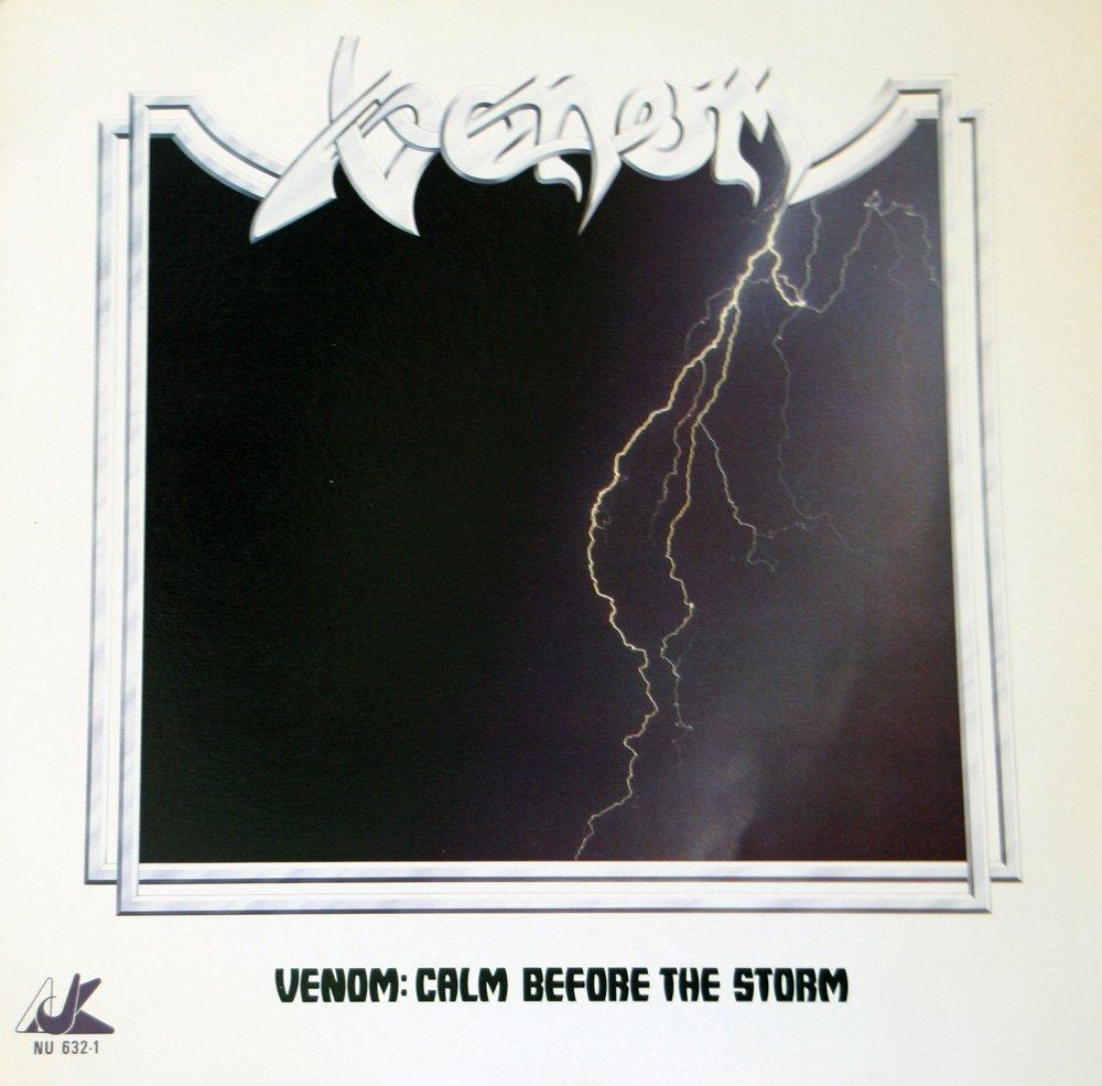 Calm Before The Storm (Original Edition)