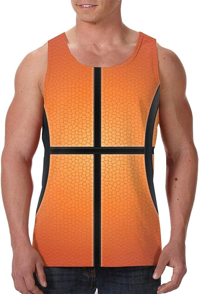 Camisetas Estampadas con Estampado para Hombre Baloncesto Primer ...