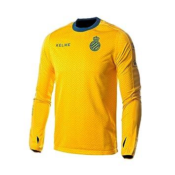 envio GRATIS a todo el mundo los mejores precios gran descuento Kelme RCD Espanyol 18-19 Training Sweatshirt: Amazon.co.uk ...