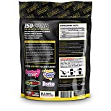 MAN Sports Iso-Carb Fast-Digesting Carbohydrate Powder Post Workout Supplement, Orange Juice, 1080 Gram