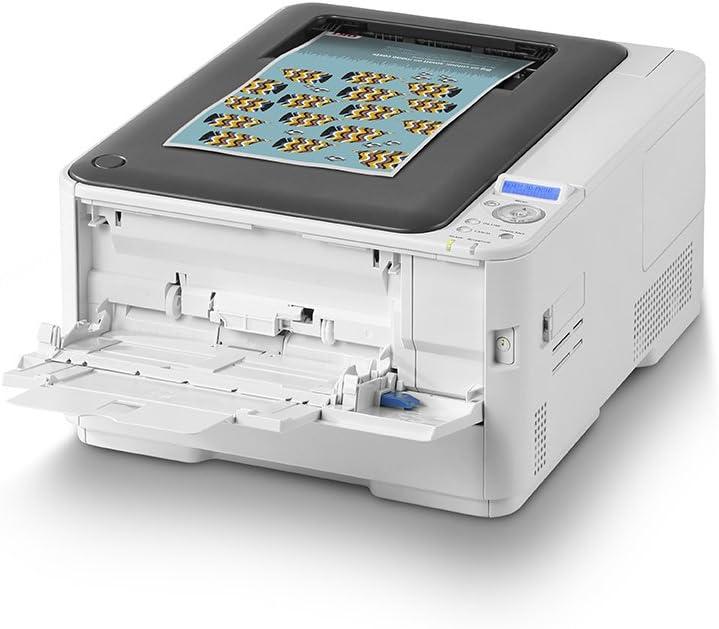 Amazon.com: Oki C300 C332dn LED Printer - Colour - 1200 x ...