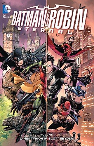 Batman and Robin Eternal Vol. 1 (Batman Eternal 1)