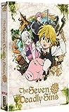七つの大罪 シーズン1 全24話 600分 import 欧州版 DVD