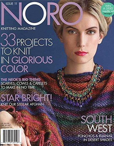 (Noro Knitting Magazine Issue 11)