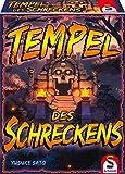 Schmidt Spiele 75046'Temple of Terror Card Game