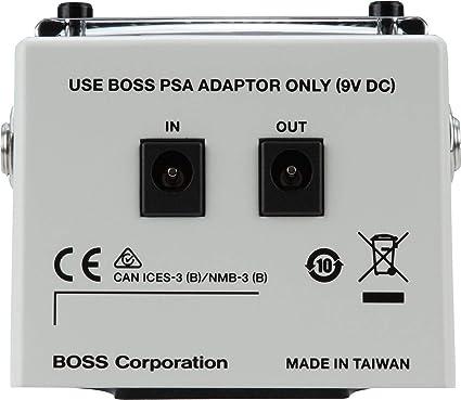 BOSS TU-3S product image 4
