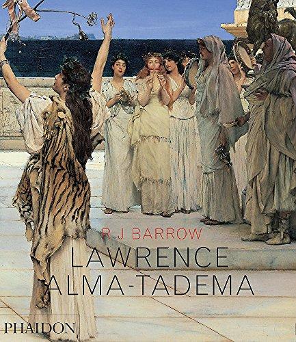 Lawrence Alma-Tadema (Alma Tadema Painting)
