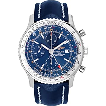 best Breitling Navitimer reviews