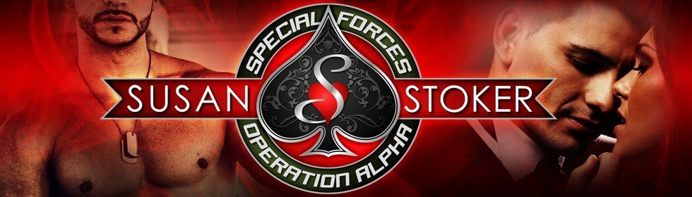 Susan Stoker's Special Forces: Operation Alpha