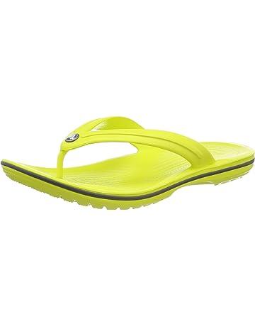 6f1038739 Crocs Unisex Adults' Crocband Flip Flop