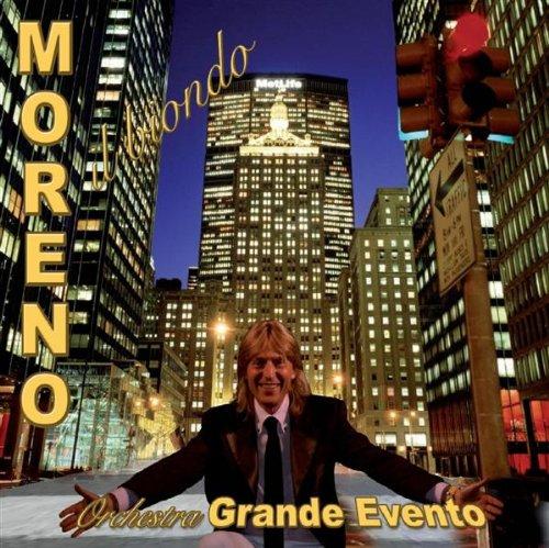 Moreno Time sale New arrival Il Biondo