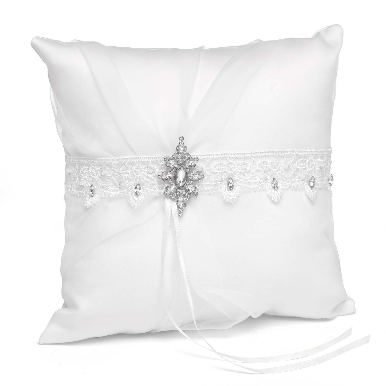 Amazon.com: Hortense B. Hewitt Accesorios de boda espumosos ...