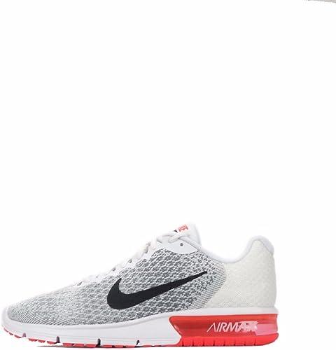 Nike Air Max Sequent 2 Scarpe Uomo da Corsa 852461 Scarpe da