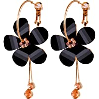 YouBella Jewellery Gold Plated Fancy Party Wear Earrings for Girls and Women