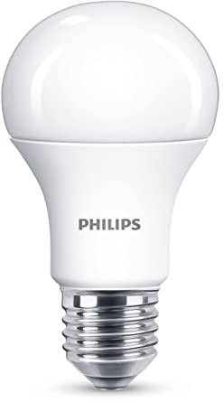 AuBergewohnlich Philips LED Lampe Ersetzt 75 W, E27, Warmweiß (2700K), 1055 Lumen